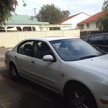Nissan Maxima good condition in $2900 Kingswood Penrith Area Preview