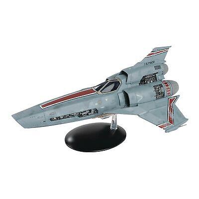 Eaglemoss Battlestar Galactica Ship Collection #15: Blood and Chrome Viper