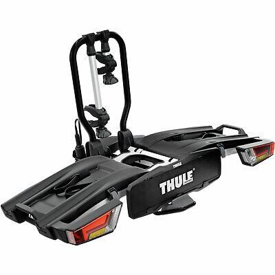 Thule Easy Fold XT 2B 13 pin Fahrradträger Heckklappe 2 Bikes