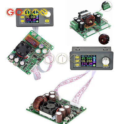 Dps3012dps5015dps5020 Adjustable Step-down Regulated Lcd Digital Power Supply