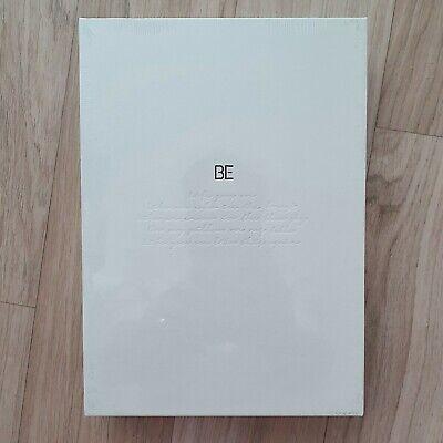 BTS [BE] Deluxe Edition Album CD (Seald)