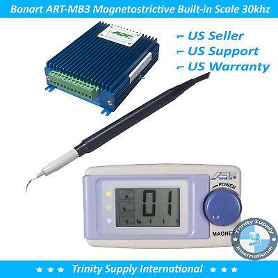 Bonart Art-mb3 Magnetostrictive Built-in Scaler 30khz Unit New
