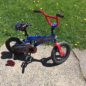 "12"" Boys Bicycle"
