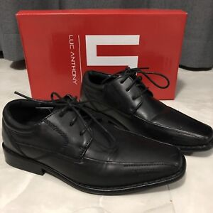 Dress shoes for boys.