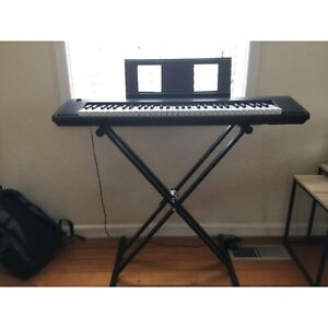yamaha piano in Melbourne Region, VIC   Keyboards & Pianos   Gumtree