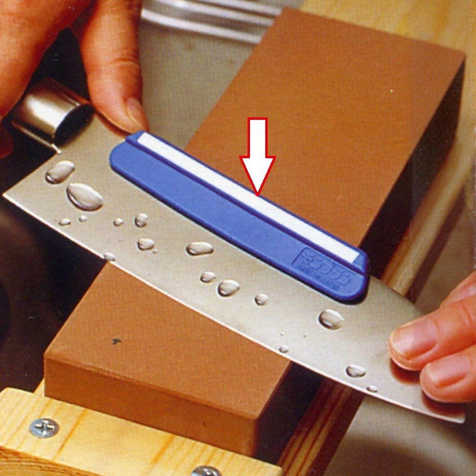 Super Togeru angle holder to sharpen your knifes Ltd Shimizu Manufacturing Co.