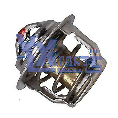 New Thermostat 9807450 For New Holland L454 L455 L553 L555 Skid Steer Loaders
