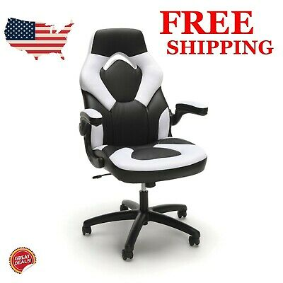 Big And Tall Gaming Chair Computer Best Racer Leather High Back Executive (Best Big And Tall Gaming Chair)