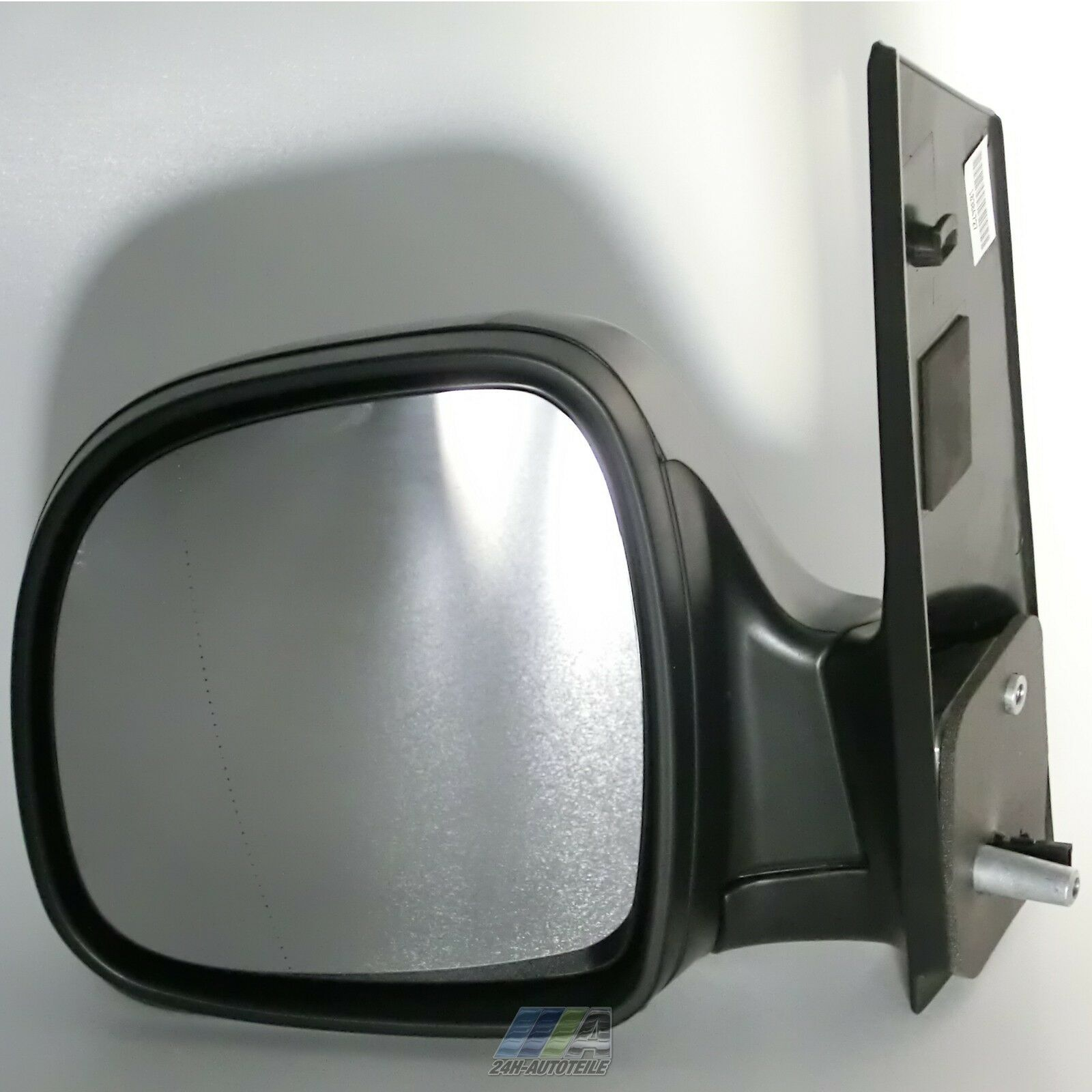 Außenspiegel links für Dacia DUSTER Elektrisch Glas Konvex Spiegel beheizbar