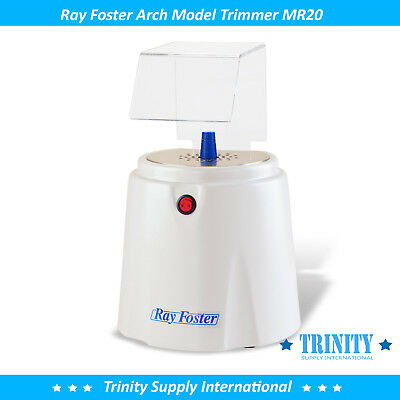 Ray Foster Model Router Trimmer Mr20 Arch Dental Lab Heavy-duty Made In Usa