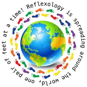 Reflexology Therapist Special Rate For Month of September