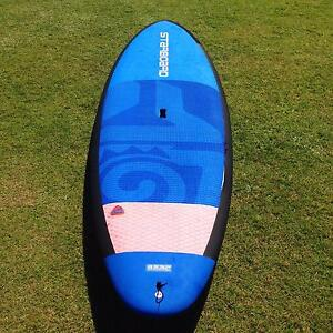 2017 Starboard Whopper ASAP 9'5 Safety Bay Rockingham Area Preview