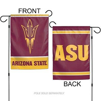 Arizona State ASU Sun Devils 12