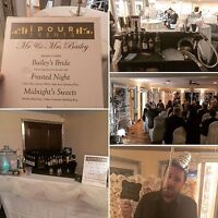 Liquid Catering and Bartending Service