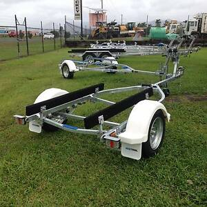 Brand New Boat Trailer to suit boats up to 3.9 metres Edmonton Cairns City Preview