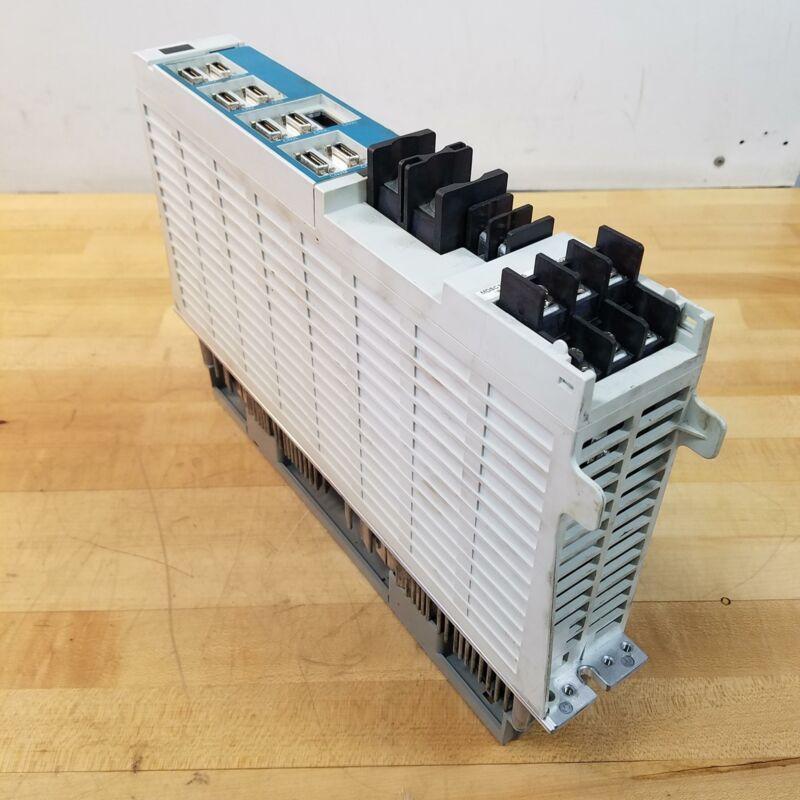 Mitsubishi MDSC1V2-3520S Servo Amplifier - USED