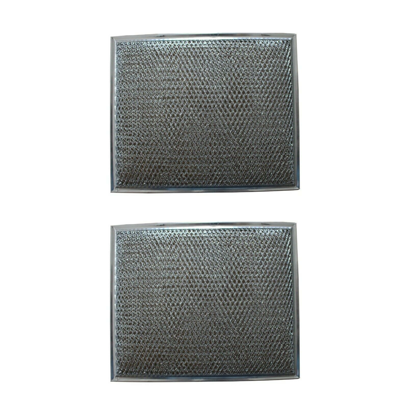 Broan Model BP29 97006931 Compatible Aluminum Grease Range Hood Filter   2-pack