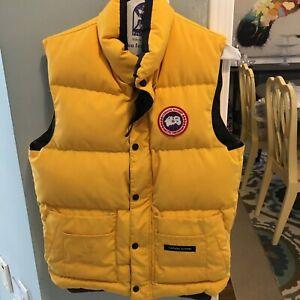Canada Goose Vest Mens XS