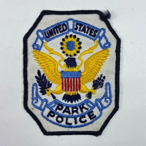 Park Police Washington DC Patch