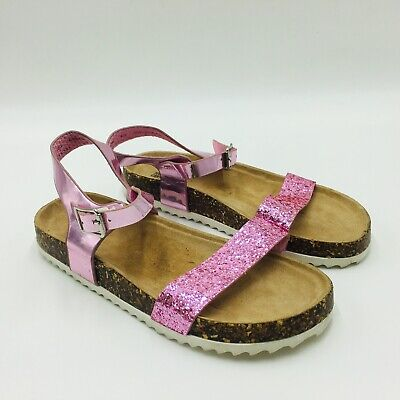 Harper Canyon Girls' Sport Sandal Little Kid Size 2 Pink for sale  Shipping to India