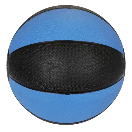 Pro Workout Weighted Easy Grip Medicine Ball Body Balance Sport Equipment  10lbs Exercise Balls