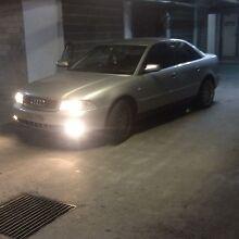 Audi A4 b5 1.8 turbo Rosebery Inner Sydney Preview
