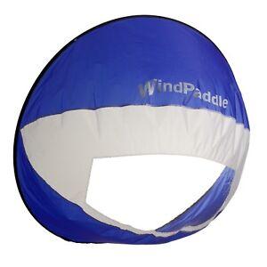 Vela Scouts WindPaddle 1