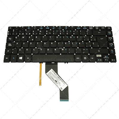 Teclado Español para ACER Aspire V5-473PG, V5-483, V5-483G (With Backlit Board)