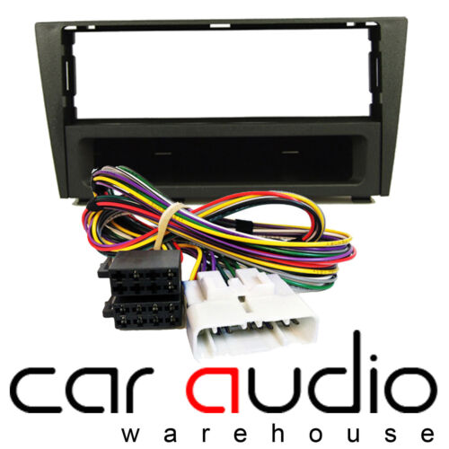 Autoleads FP-25-00 Lexus IS200 01-04 Single D/ Din Car Stereo Fascia Fitting Kit
