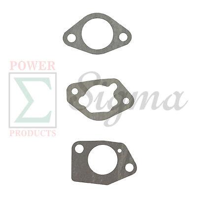 Carburetor Gaskets For Champion Power Equipment 196cc 6.5hp 35004000 Generator