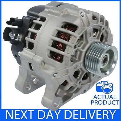 COMPLETE ALTERNATOR for CITROEN PEUGEOT  FIAT MODELS CHECK PART NUMBER