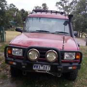 landrover discovery 1 parts (WRECKING) Langwarrin Frankston Area Preview