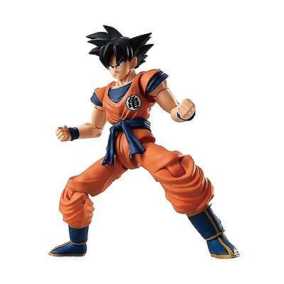 Bandai Dragon Ball Z Shodo 4 Son Goku Action Figure NEW Toys DBZ Collectibles