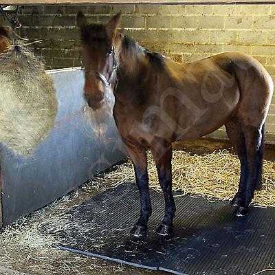Stable Horse Box Trailer Wall Mat EVA 6ft x 4ft x 10mm