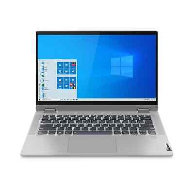 "Lenovo IdeaPad Flex 5 Laptop, 14.0"" FHD IPS Touch  250 nits, Ryzen 5 4500U"