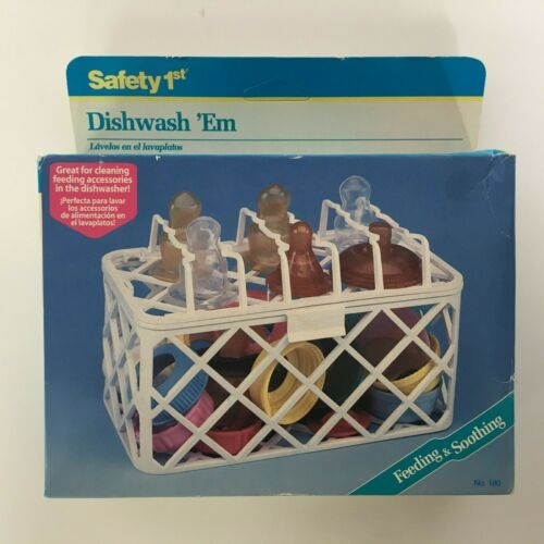 Safety 1st Dishwash