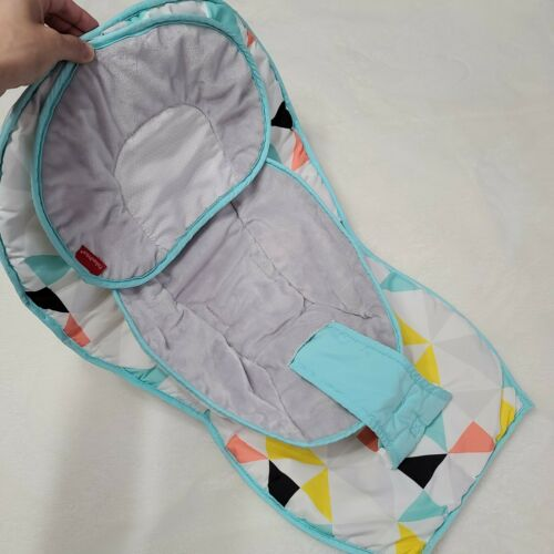 Replacement Cover Padding Fisher Price Baby Sleeper Rocker Lounger