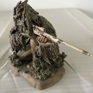 Special Forces Sniper figure
