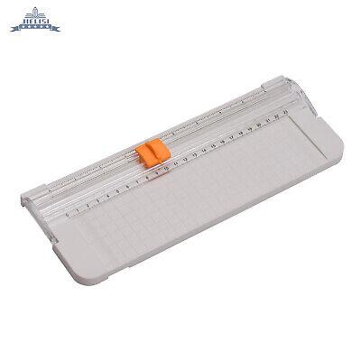 Jielisi A5 Mini Portable Paper Trimmer Paper Cutter Cutting Machine 9 Inch X4t7