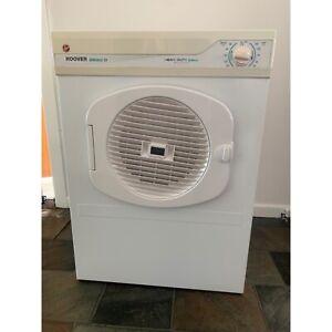 Hoover 3530D 3.5 kg clothes dryer