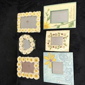 Daisy picture Frames