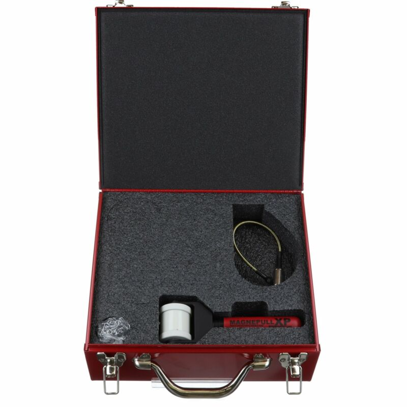 Magnepull XP1000-MC-1 Wire Pulling System, Steel Case