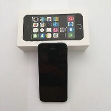 iPhone 5s 16GB great condition Currambine Joondalup Area Preview