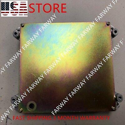 9104918 Pump Controller For Hitachi Excavatorex200-2 Ex200-3 Pvc
