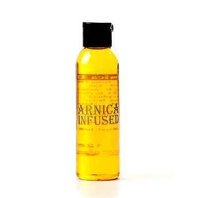 Arnica Aceite Infusión En Girasol Aceite - 125ml (HE125ARNI)