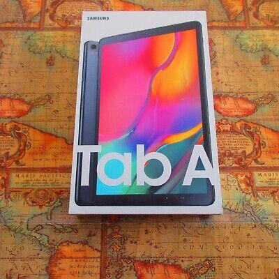 ✅~2019 Samsung SM-T510NZ Galaxy Tab A 10.1 32 GB Wifi Tablet Black