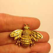 Avon Bee Pin