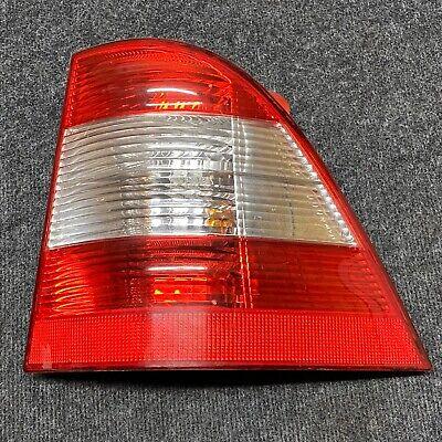 Original Mercedes ML W163 Facelift Rücklicht Rückleuchte rechts A1638202064