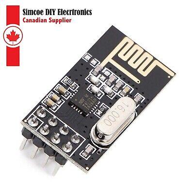 Nrf24l01 Radio Transceiver Module 2.4ghz Rf Arduino Pi 200m Distance 982