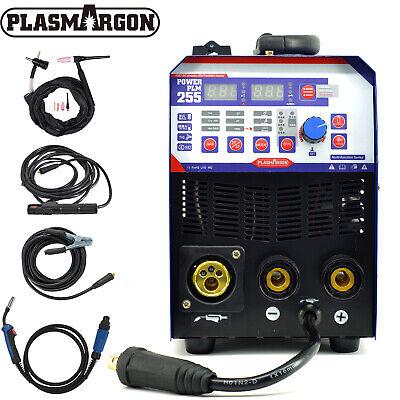 Mig Tig Mma Arc Welder 3in1 Igbt Plasmargon Mig200 200a 3in1 Welding Machine